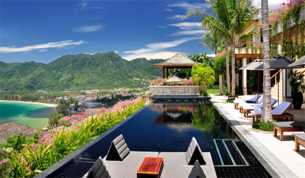 Andara Resort & Villas: Resort