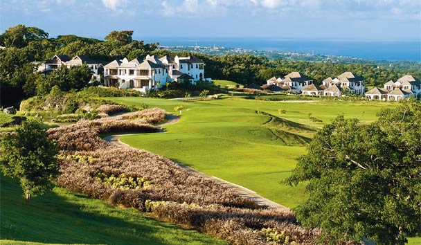 The House by Elegant Hotels will hold a golf tournament at Apes Hill
