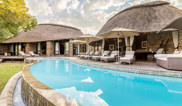 Makanyi Private Game Lodge