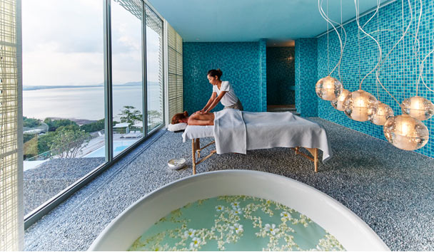COMO Point Yamu: COMO Shambhala Treatment Suite
