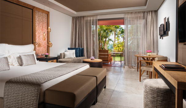 The Ritz-Carlton, Abama: Deluxe Room Villa
