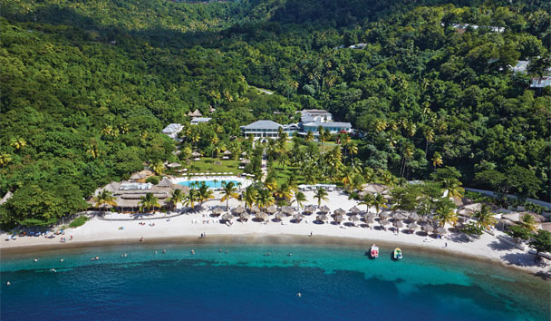 Exclusive Offer: Sugar Beach, A Viceroy Resort - St Lucia