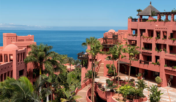 The Ritz-Carlton Abama, Tenerife