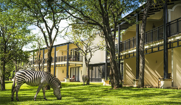 The Royal Livingstone Victoria Falls Zambia Hotel by Anantara, Zambia