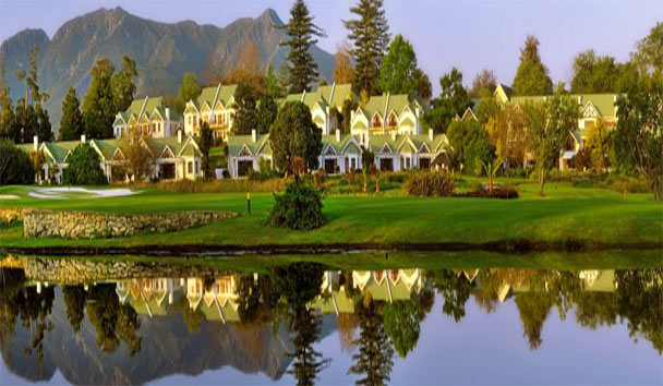 Fancourt, South Africa