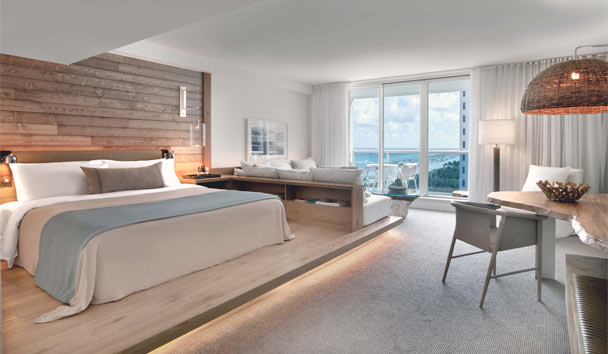 1 Hotel South Beach: King Room