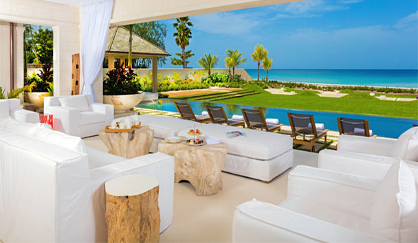 Godings Beach House , Barbados