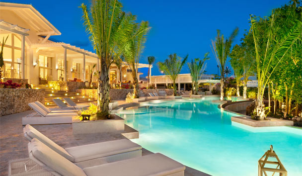 Eden Roc at Cap Cana: Main Swimming Pool