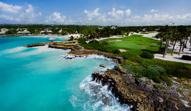 Eden Roc at Cap Cana: Punta Espada Golf Course