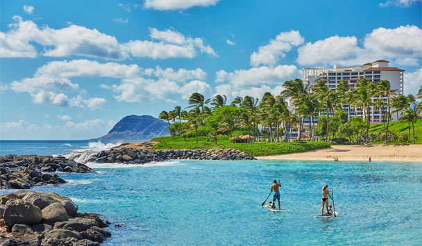 Four Seasons Resort Oahu at Ko Olina: Watersports
