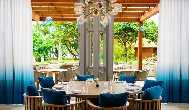 Four Seasons Resort Oahu at Ko Olina: Restaurant Dining