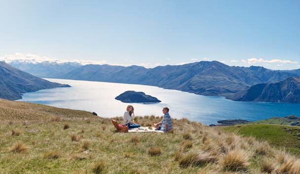 Our Favourite Foodie Experiences in New Zealand