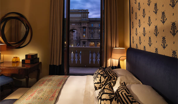 Hotel Savoy, a Rocco Forte Hotel, Italy