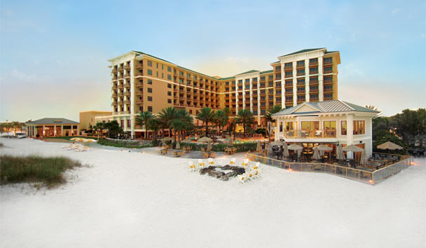 Sandpearl Resort Clearwater Beach, United States of America