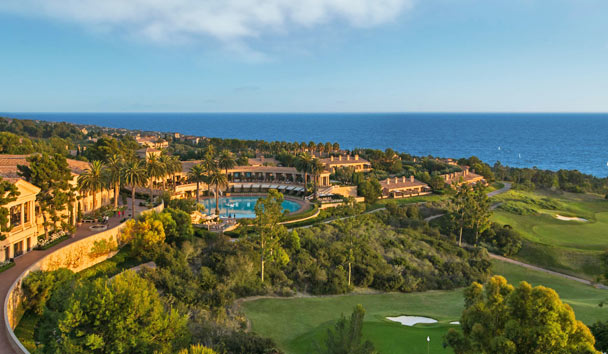 California Italiano – Spring at the Resort at Pelican Hill