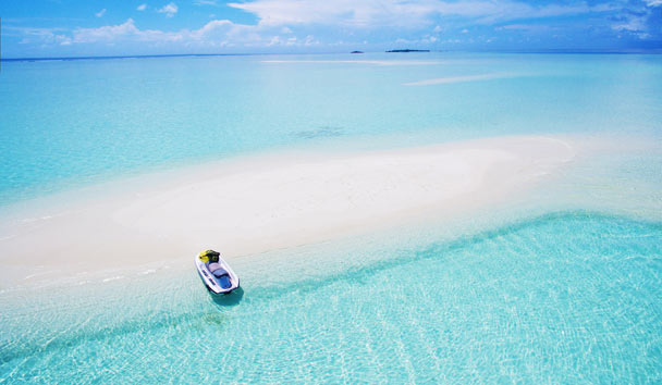 Spring Travel Inspiration: Mesmerising Maldives