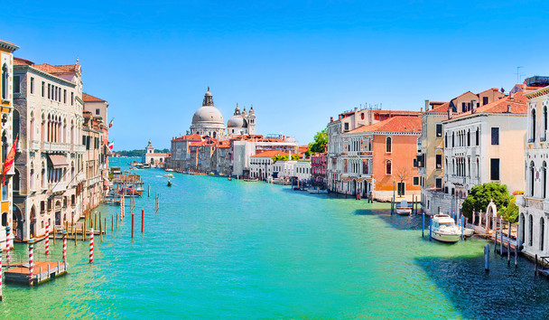 Twenty Best Places to Visit in March - Venice