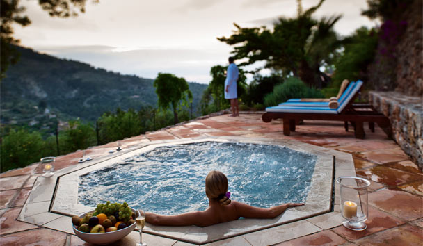 Timeless Moments: Spa at Belmond La Residencia
