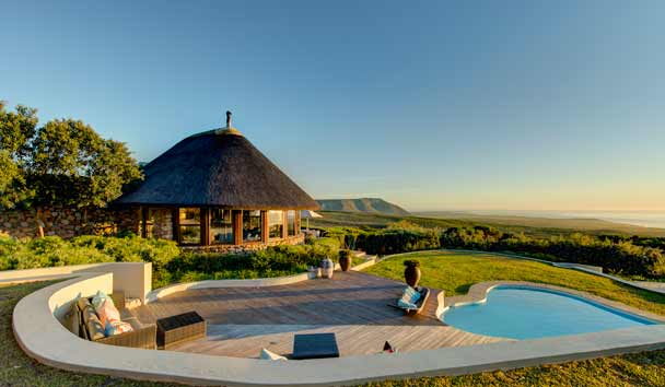 Garden Lodge, Grootbos, South Africa