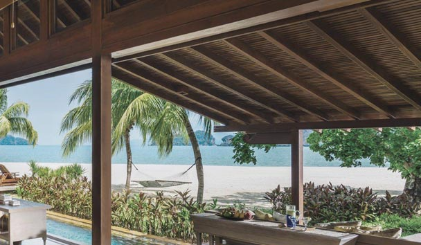 An Exciting New Addition At Four Seasons Langkawi...