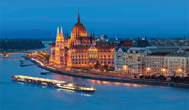 Why River Cruises are Becoming a Sought-After Holiday