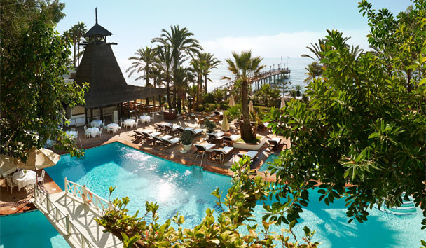 Marbella Club Hotel, Golf Resort & Spa, Spain