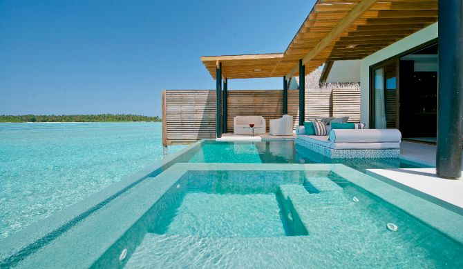 Elegant Resorts:Exclusive Luxury Holidays - Luxury Travel