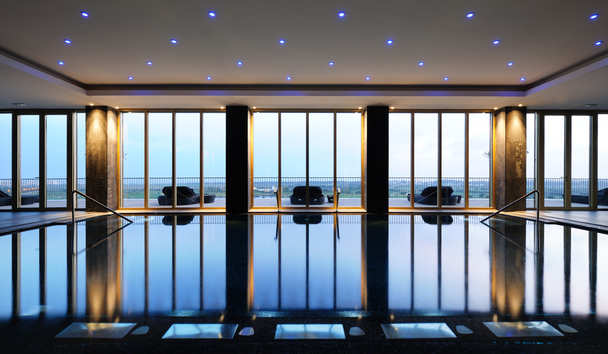 Anantara Vilamoura: Indoor Pool