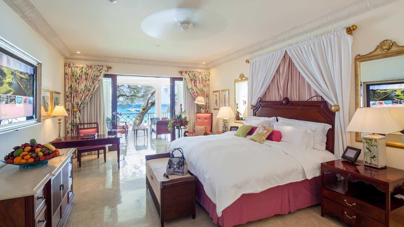 Rooms: Caribbean Luxury Holidays