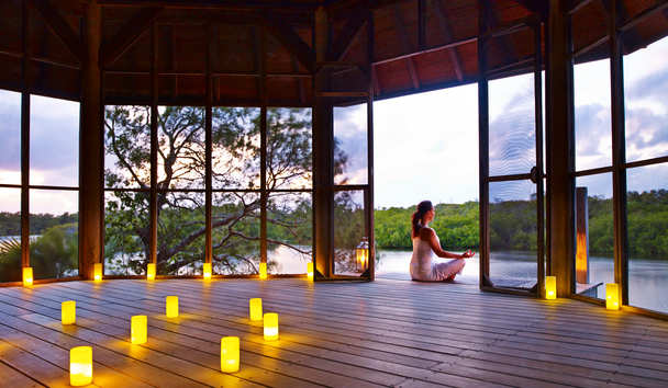 Top Ten Spas: COMO Parrot Cay