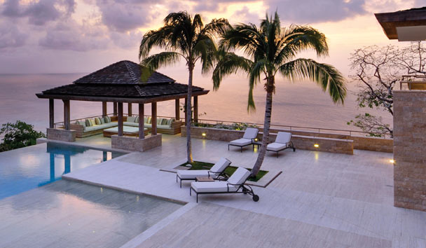 The Most Luxurious Villas in the Caribbean