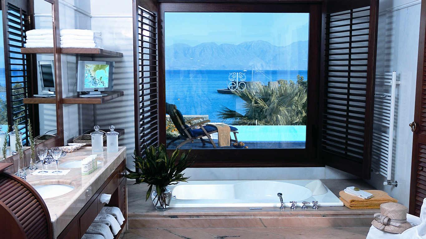 Elounda Beach Hotel & Villas | Luxury Greece | Elegant Resorts