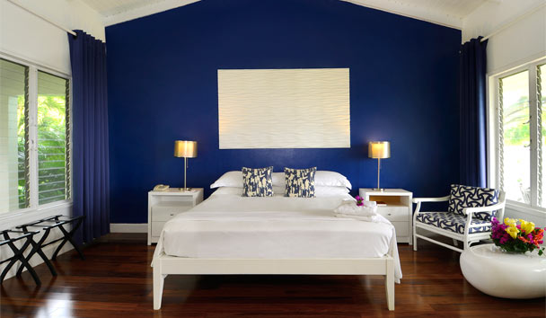 Montpelier Plantation and Beach: Guest Room