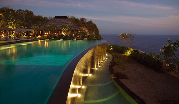 Bvlgari Resort Bali: Swimming pool