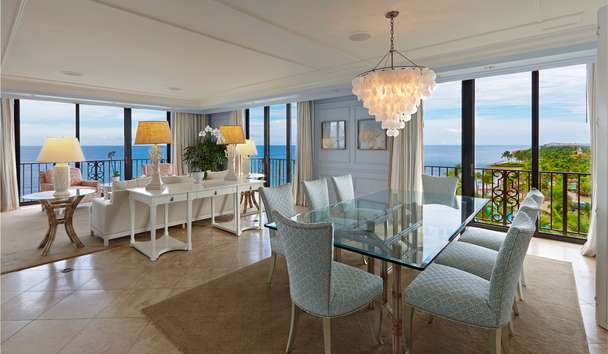 The Breakers, Palm Beach: Imperial Suite