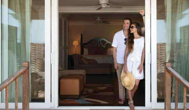 Romance in Barbados: Upgrade to a luxury suite