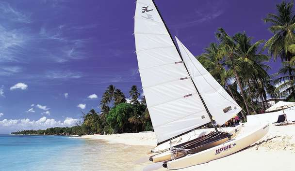Romance in Barbados: Savour A Sunset Cruise
