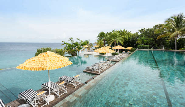 Malliouhana, an Auberge Resort: Pool