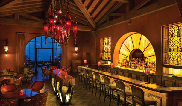 Four Seasons Resort The Biltmore Santa Barbara: Lounge and Bar
