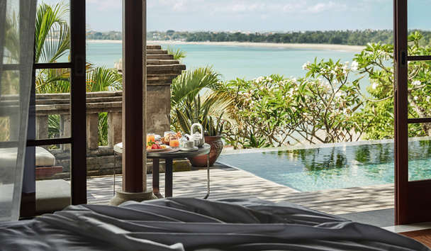 Four Seasons Resort Bali at Jimbaran Bay: One Bedroom Premier Villa