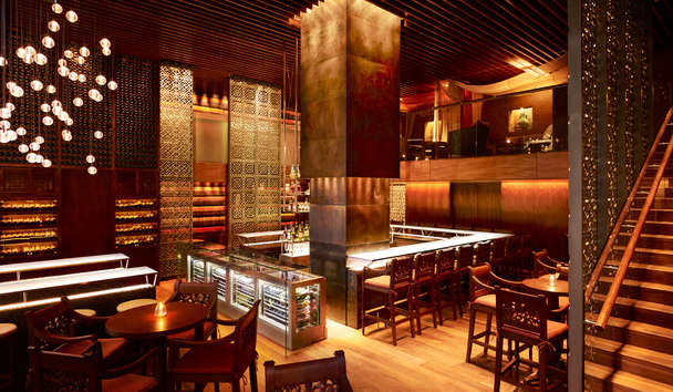 Park Hyatt Saigon: Lam Son Bar