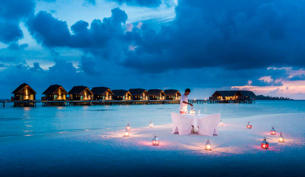 Perfect Luxury Honeymoons: Como Cocoa Island