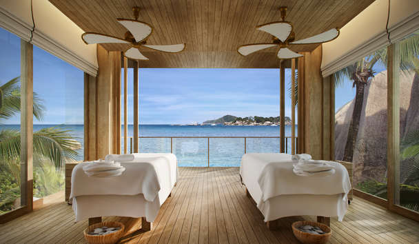 Perfect Luxury Honeymoons: Six Senses Zil Payson