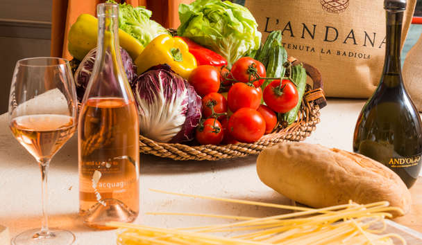 Tuscan Food - Cookery Classes, Hotel Experiences, Culture