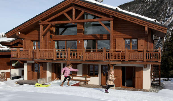 Portetta Hotel and Mountain Lodges Family