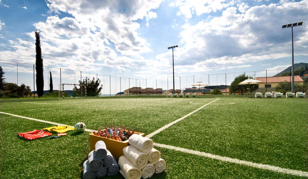 Sun Gardens Dubrovnik Football Pitch - Sports Academy