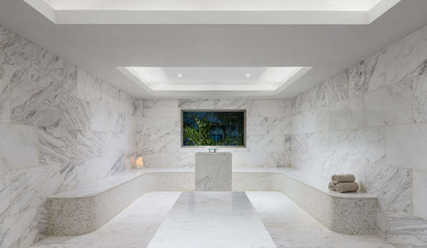Zemi Beach House: Spa