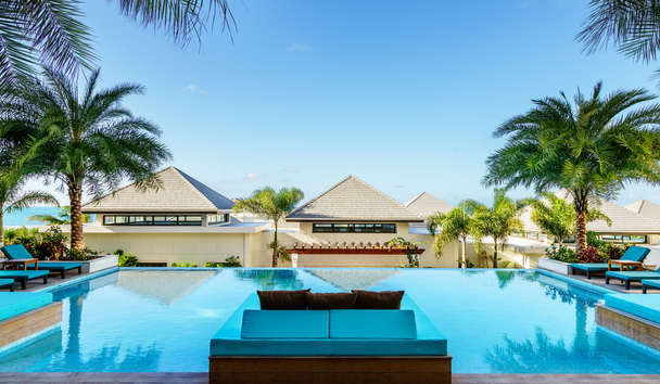 Zemi Beach House: Serenity Adults Only Pool