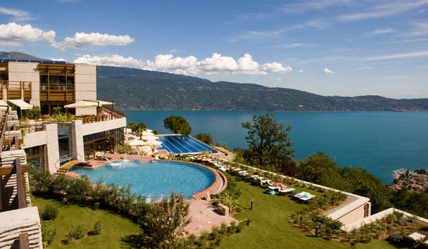 Lefay Resort & Spa Lago Di Garda: Exterior View