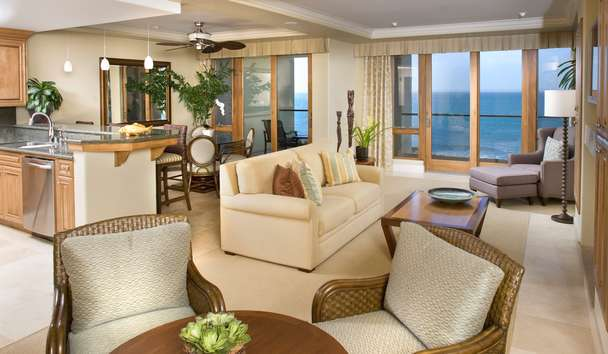 Dolphin Bay Resort & Spa: Two Bedroom Suite